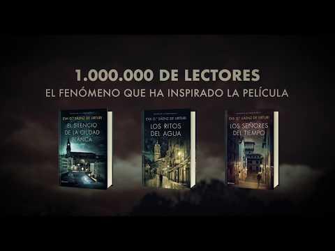 Vidéo de Eva García Sáenz de Urturi