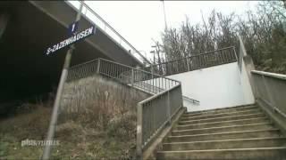 Marode Bahnhöfe Wenig Geld für Renovierungen auf dem Land PlusMinus 20.03.2013