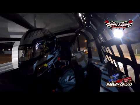 #83 JC Newell - Usra Bmod - 4-30-2021 Dallas County Speedway - In Car Camera - dirt track racing video image