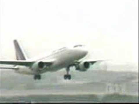 AmaZing PlaNe CraShes