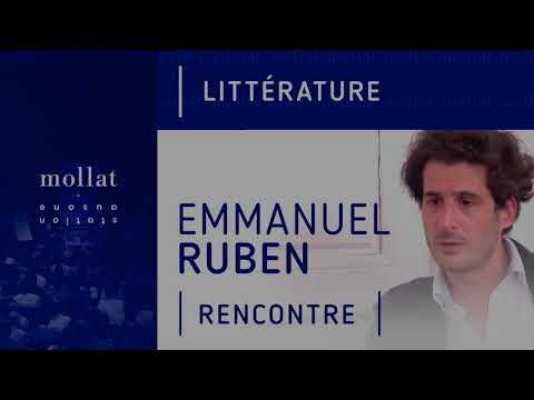 Vidéo de Emmanuel Ruben