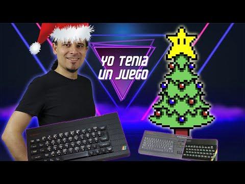 Juegos retro para esta navidad: 3 recomendaciones de Spectrum