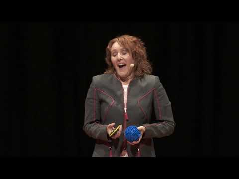 Nanocarriers and the science of the small things | Dr. Ljiljana Fruk | TEDxKoenigsallee