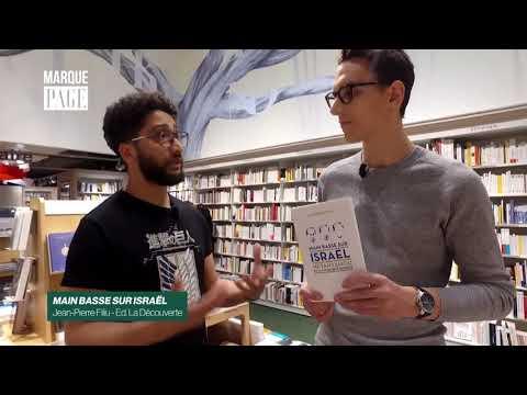 Vidéo de Jean-Pierre Filiu