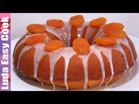 АПЕЛЬСИНОВЫЙ КЕКС на скорую руку к чаю! Все попросят ЕЩЕ!   ORANGE CAKE RECIPE dessert recipe  