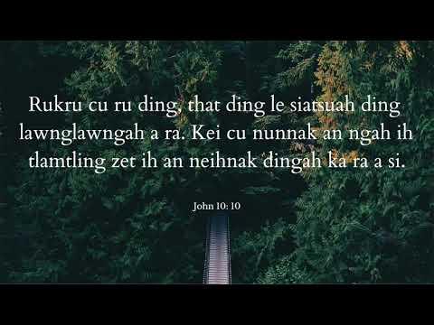 DEVOTION NI (7) NAK  PATHIAN THATNAK LANGTERTU HMUIHMEL
