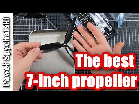 The best 7-inch propeller - Gemfan FLASH 7042, DAL Cyclone T7056C or HQprop V1S - UCmX3OXToMBKTppgRskDzpsw