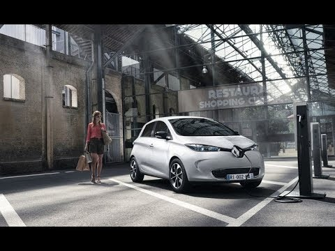 Solutions de recharge intelligentes et faciles | Groupe Renault