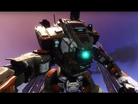 Titanfall 2 Official Single-Player Campaign Gameplay Trailer - E3 2016 - UCKy1dAqELo0zrOtPkf0eTMw