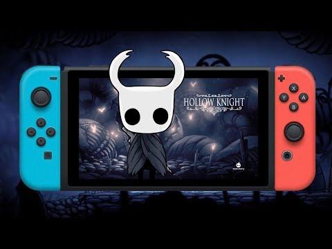 Hollow Knight Live! - UCKy1dAqELo0zrOtPkf0eTMw