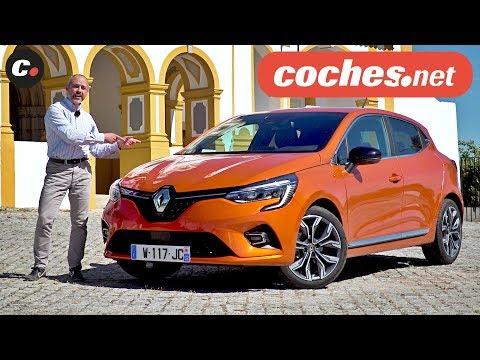 Renault Clio 2019 | Primera prueba / Test / Review en español | coches.net