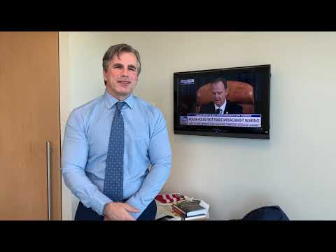 Tom Fitton on Coup Attempt against President Trump: 'Adam Schiff's Job Will be to Protect Joe Biden'