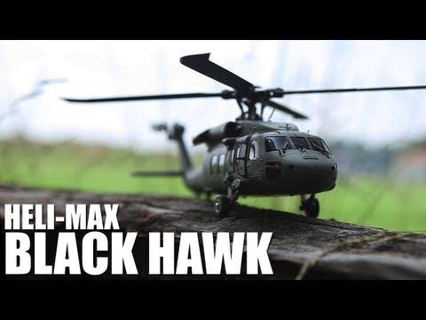 Flite Test - Heli-Max BLACK HAWK - REVIEW - UC9zTuyWffK9ckEz1216noAw