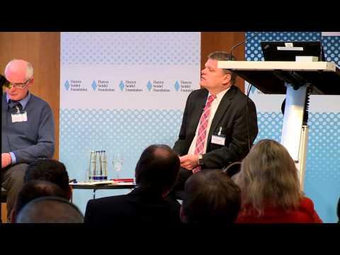 Föderalismus in der Ukraine? Internationale Münchner Föderalismustage 2016