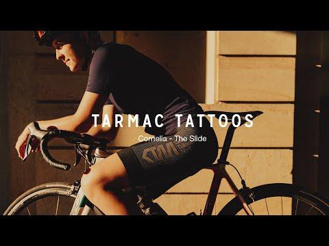 Tarmac Tattoos | Cornelia - The Slide