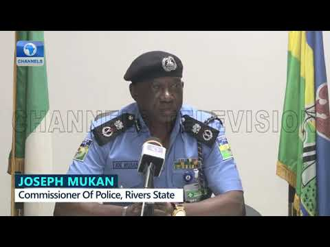 Officer That Killed Young Keke Rider Was On An Illegal Duty -Rivers CP (VIDEO)