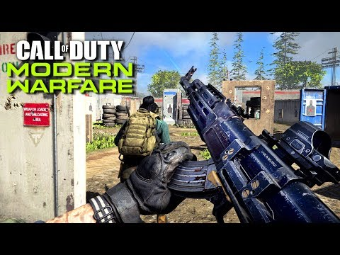 Call of Duty: Modern Warfare Multiplayer LIVE Gameplay! (COD MW PC Gameplay) - UC2wKfjlioOCLP4xQMOWNcgg