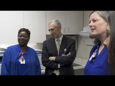 Partnering with Willis-Knighton Health System to Target Improved Care