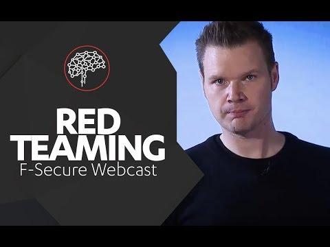 The Value of Red Teaming - Tom Van de Wiele