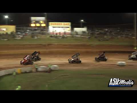 Sprintcars: Petzyo Development Series - A-Main - Archerfield Speedway - 22.05.2021 - dirt track racing video image
