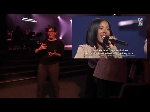 Gateway Church Live  Passover by Pastor Robert Morris  ASL