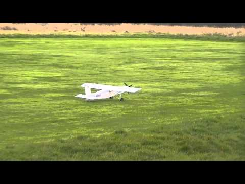 Crosswind Landing Tutorial for R/C Airplanes - UCfqeHMZ1F9CS7LfzQ7vJZHA