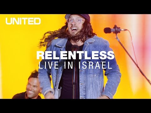 Relentless - Hillsong UNITED