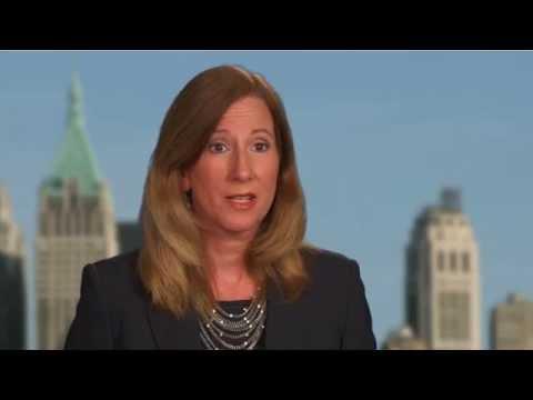 2015 Global Report: Cathy Engelbert