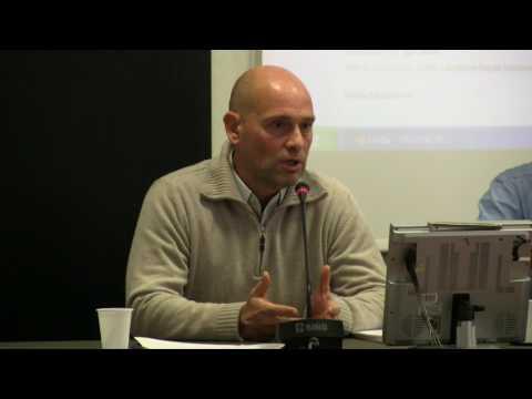 Esteri, focolai di crisi, migranti e profughi - Damiano Ficoneri (Tg La7)