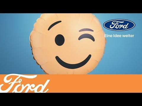 So aktivieren Sie den Beifahrer-Airbag | Ford Austria