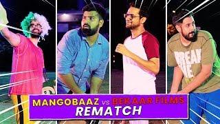 MangoBaaz vs Bekaar Films | ft. Karachi Vynz and Ali Gul Pir