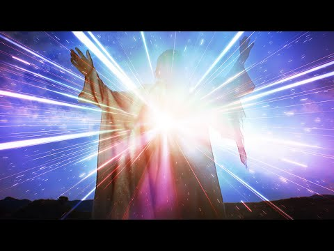 Jesus Showed Me How to Time Travel Supernaturally