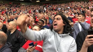 """Man United fans: """"We are now where Liverpool were 10 years ago"""" (RAW EPL ep2)."""