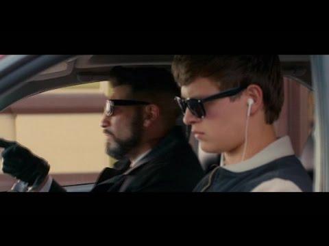 """Movie Pass: Edgar Wright's """"Baby Driver"""""""