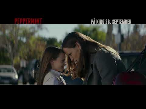 Peppermint (Spot_take)