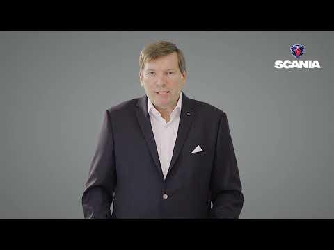 Alternative Antriebslösungen von Scania (Update: Juli 2020)