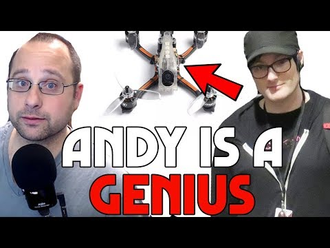 DID ANDYRC just BEAT BARDWELL as the new king of PIDS? Diatone 369 review - UC3ioIOr3tH6Yz8qzr418R-g