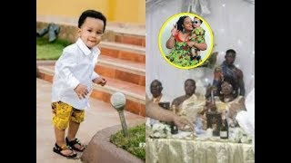 (BREAKING NEWS) Father of Vivian Jill's 2nd son discovered.