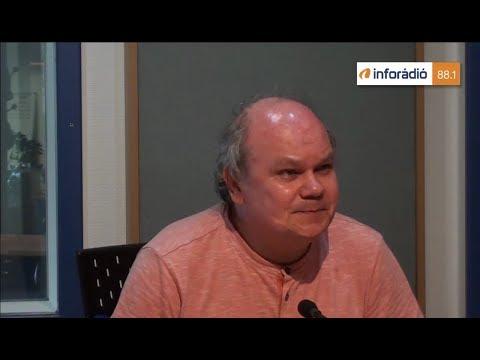 InfoRádió - Aréna - Csizmadia Ervin - 2. rész