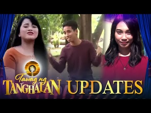 Tawag ng Tanghalan Update: One of the contenders will try to take home the golden microphone