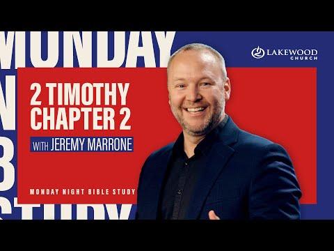 The Secret to Solving Problems  Jeremy Marrone