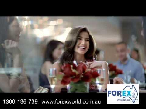SMDC Forex Australia Ad