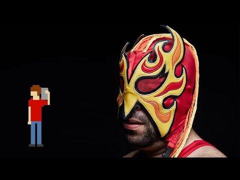 scannerSlam con Jorge Morillas 'Fuego Rudo' | scannerFM