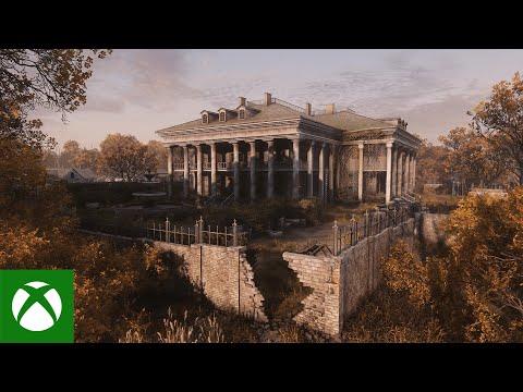 Hunt: Showdown - DeSalle Awaits You - New Map Official Trailer