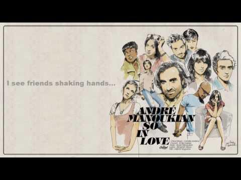 Camélia Jordana & André Manoukian - What A Wonderful World [ + Paroles ] - UCOFXqYsLHoctxqk3NXEDWSg