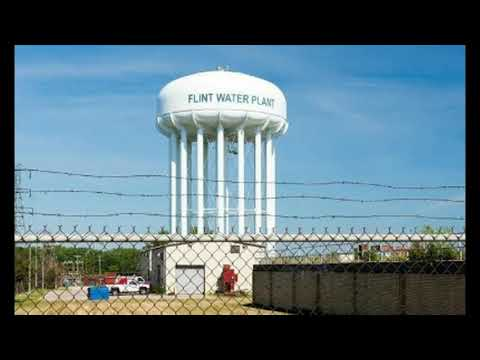 Federal Judge Rules Flint Residents Can Sue EPA Over Water Crises