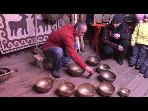Глюкофон Ханг Драм Тибетские чаши и многое другое photo