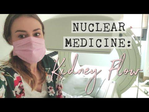 Nuclear Med Kidney Flow Scan - Something is Definitely Wrong | Let's Talk IBD