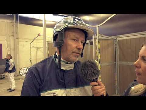 Åbytravet180811-Intervju Timo Nurmos
