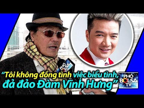 Đạo diễn Hoài Phong: